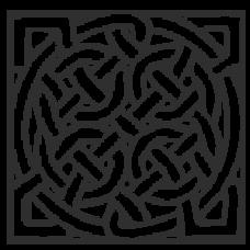 Celtic Knot (medium)