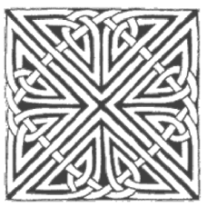 Celtic Knot (tight)