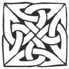 Celtic Knot (thick)