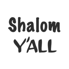Shalom Y'all (English)