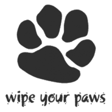Wipe Your Paws, Paw Print
