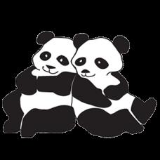 Pandas (two sitting)