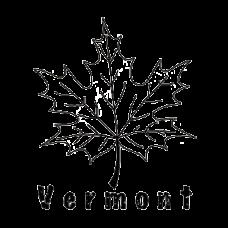 Vermont Maple Leaf