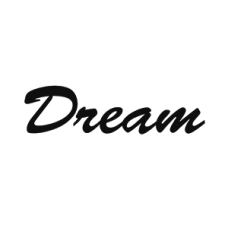 Dream - Word
