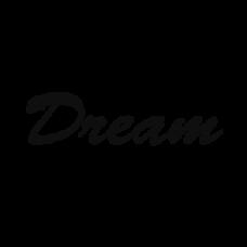 Dream - Word