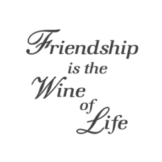 Friendship Wine