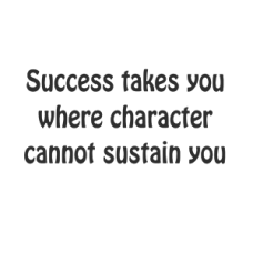 Success Takes You