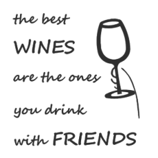 Best Wines Friends