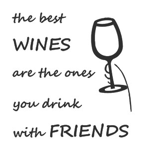 Best Wines Friends