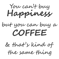Happiness Coffee