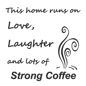 LL Strong Coffee