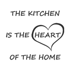 Kitchen Heart Home