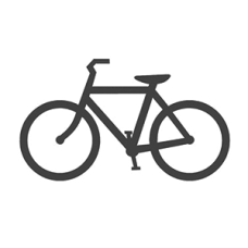 Bicycle (sign logo)